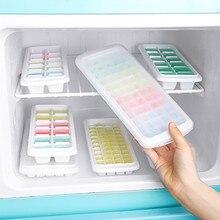 Форма для льда, делая коробку, модель домашнего изготовления, лоток для льда, бытовой бар, аксессуары для хранения, контейнер для напитков, форма для льда