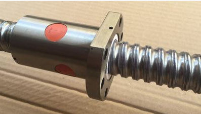 diameter 32mm ball screw DFU3210 length 1000mm plus DFU3210 3210 double nut CNC DIY Carving machine
