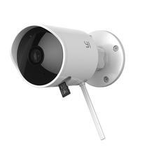 Outdoor Security Camera Cloud Cam Wireless IP