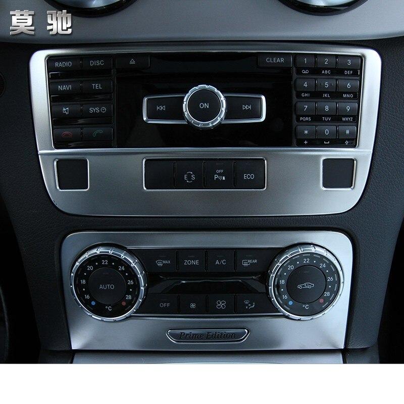 2 дана Car Styling Car CD панелі жапсырмасы - Автокөліктің ішкі керек-жарақтары - фото 2