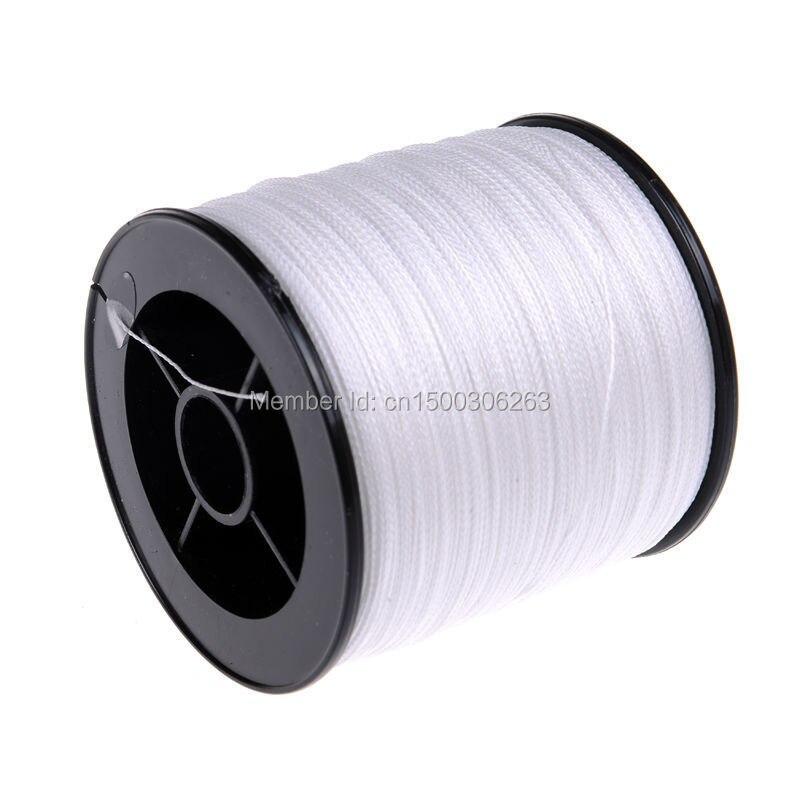 4 strands 500M white (4)