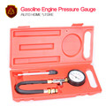 G324 Gasoline Engine Pressure Gauge Unique Compression Tester Car Diagnostic Tool