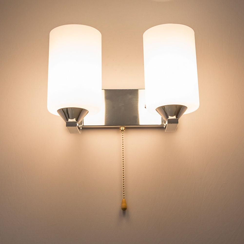 Us 19 5 25 offhghomeart modern sconce wall lights bedside lamp e27 led wall lamp luminaria wall sconce indoor lighting wall mount light in led