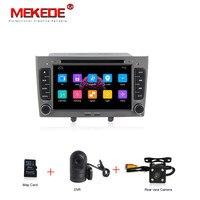Groothandelsprijs! auto multimedia gps-navigatiesysteem voor Peugeot 308 408 308SW met Radio GPS Navigatie Ondersteuning Bluetooth maps