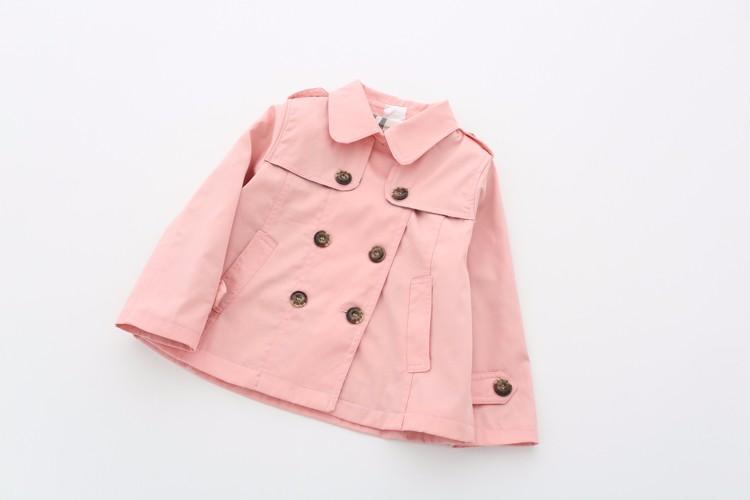 Girls coat  5