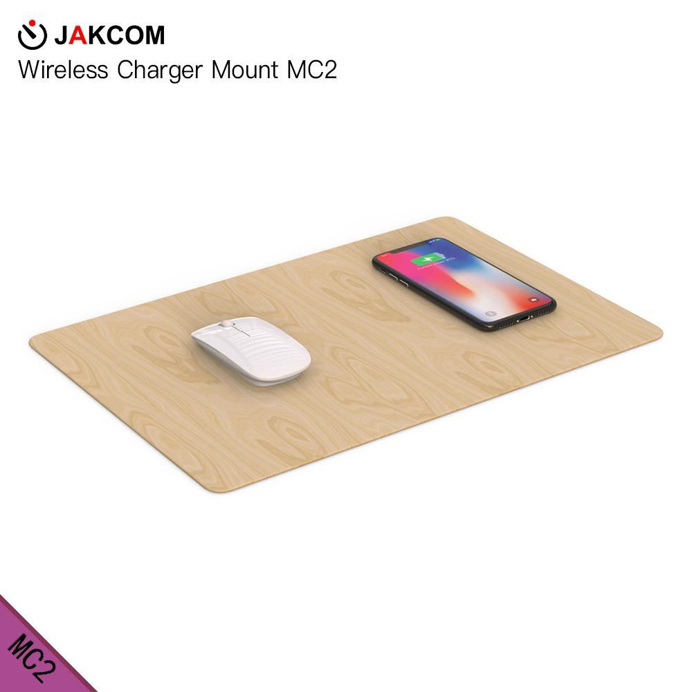 JAKCOM MC2 Wireless <font><b>Mouse</b></font> Pad Charger Hot sale in Chargers as cargador <font><b>18650</b></font> battery diy power bank <font><b>18650</b></font> battery case note 8 image