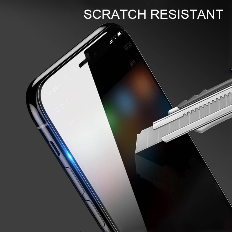 5D Screen Protector Glass For LG Q6 Full Cover Anti-Explosion Tempered Glass For LG Q6 Glass For LG Q6a/ Q6 Plus M700N BSNOVT