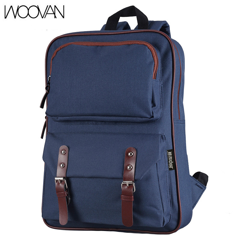 TCTTT korean ladies back pack Vintage men women casual ...