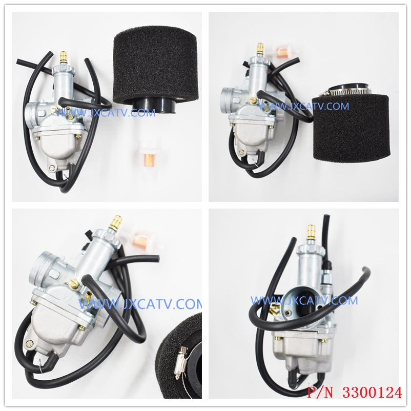 Carburetor For Kawasaki 15003 2653 15004 0985 FD501V FR691V