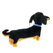 Plush Sausage Dog Toy
