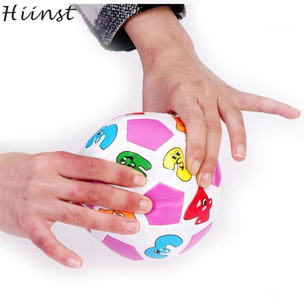 2018 детская научить мяч раннего дошкольного образования Мяч Декомпрессии мяч игрушки Рождественский подарок ov1 p30