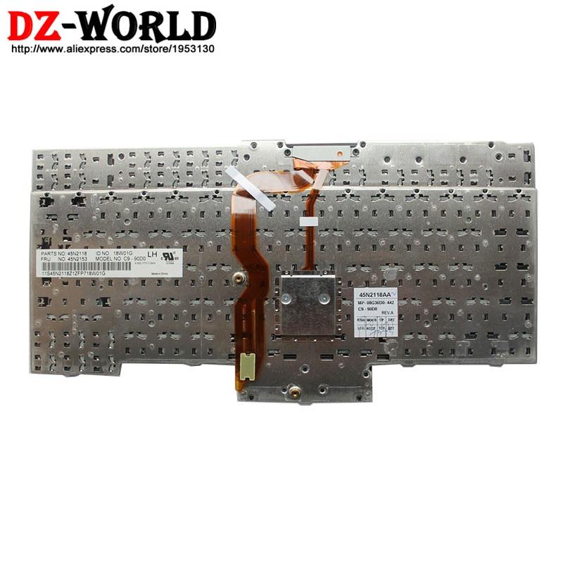 T510i W510 المفاتيح T510