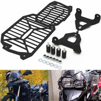 New Style Motorcycle Headlight Guard Protector For BMW F650/F700/F800 GS/Adventure F800GS F700GS F650GS F 800/700/650 GS