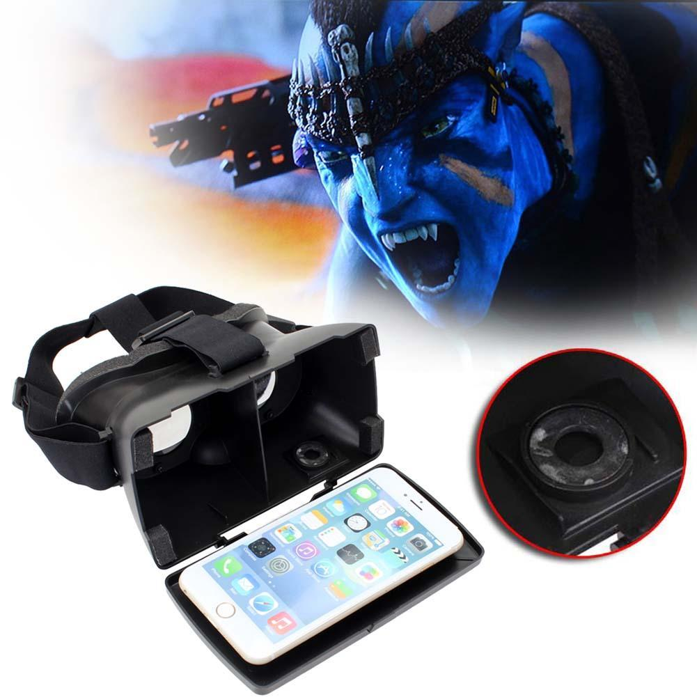 Universal Virtual Reality VR 3D Glasses for iPhone 4.7 5.5″ Google Cardboard
