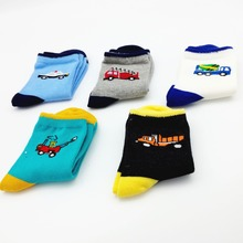 5 Pairs Baby Girls Socks Spring Summer Cotton Newborn Baby Socks Baby Meias Para Bebe Kids Socks for Children Boys Socks 1-12Y pink cat 5 pairs baby socks spring and autumn cartoon children s socks unisex all combed cotton newborn socks 10 color