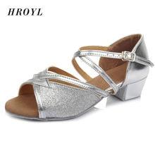Лидер продаж; Детская обувь для латинских танцев; Женская Обувь