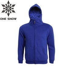 ONE SNOW Men Women Fleece Jacket Outdoor Sports Thermal Jacket Spring Hood Jacket Breathable Men Clothes Hiking Climbing Jacket