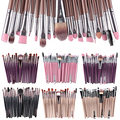 BEST SALE Hot 20X Makeup Set Powder Foundation Eyeshadow Eyeliner Lip Cosmetic Beauty Brushes        AVLD