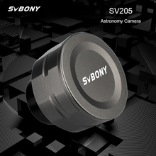 SVBONY 1.25'' SV205 8MP USB3.0 Electronic Eyepiece Astronomy Camera for Astronomical Telescope Astrophotography F9159D zwo asi 290mm mono usb 3 0 astronomy camera