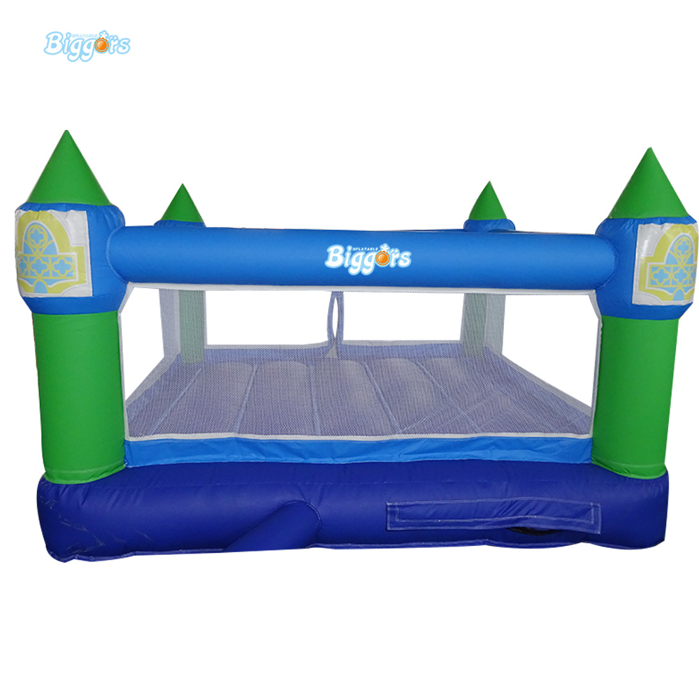 Free Shipping Popular Mini Inflatable Bounce House Jumper Castle Bouncing House 6 4 4m bounce house combo pool and slide used commercial bounce houses for sale
