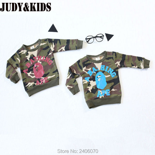 boys clothes designer kids brand t-shirt tops camouflage children fashion NEXT kid clothing ruffle raglan shirts nununu tees