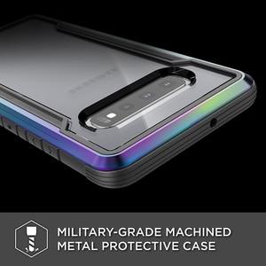 Image 3 - X Doria Defense Shield Phone Case For Samsung Galaxy S10 Plus Military Grade Drop Tested Protective Case For S10e Aluminum Cover