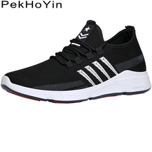 2019 Trend Fashion Sneakers Men Casual Shoes Footwear Zapatos Hombre Male Walking Shoes Outdoor Rubber Men Flats Shoes Black Man man casual shoes brand outdoor winter walking shoes men fashion sneakers comfortable autumn flats walking shoes 45 footwear