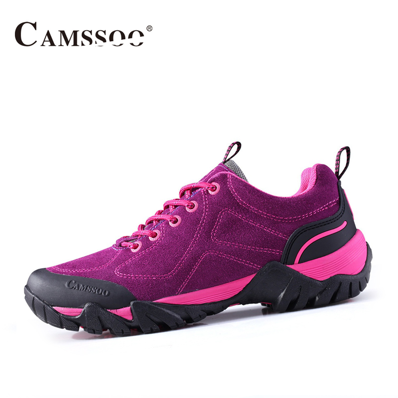 Camssoo Walking Shoes Brand Women Breathable Mesh Outdoor Sneakers Platform All Match Summer Shoes AA50189  summer sandals women leather breathable mesh outdoor super light flats shoes all match casual shoes aa40140