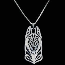 1 шт ожерелье с изображением животных