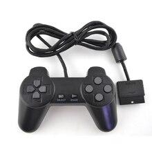 10 pcs Clássico de Alta qualidade Com Fio Joypad/Gamepad controlador de joystick para PS PS ONE PS1 Para Playstation1
