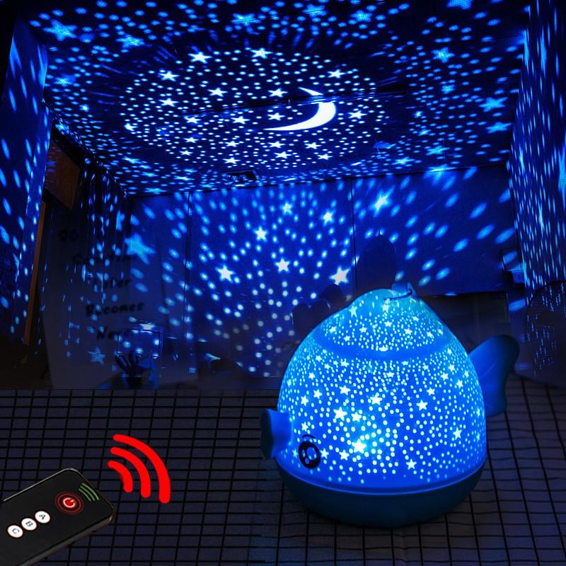 Led Fish Lights
