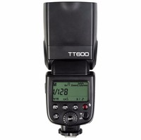 Godox TT600 2.4G Wireless GN60 Master/Slave Camera Flash Speedlite for Canon Nikon Pentax Olympus Fujifilm