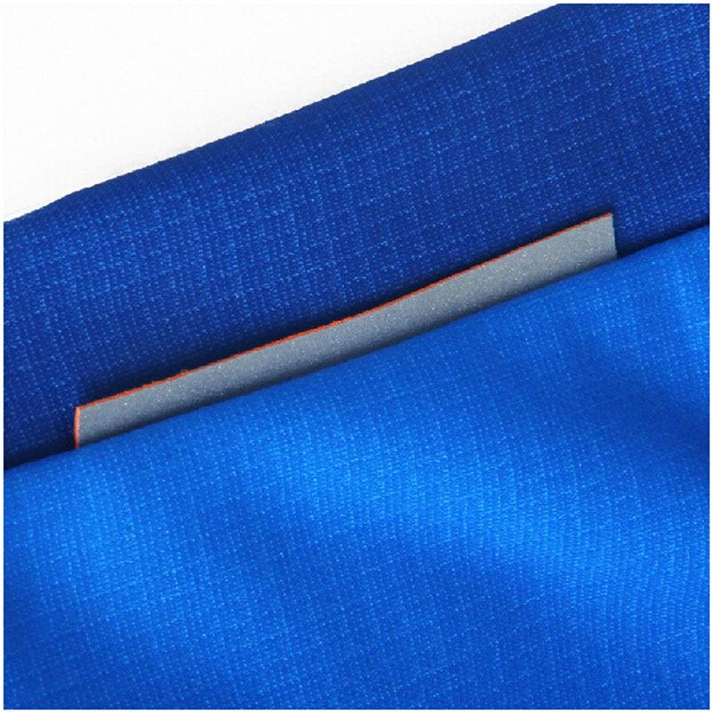 Sobike Bike Fleece Thermal Jacket Winter Long Jersey Long Sleeves-Harry Blue