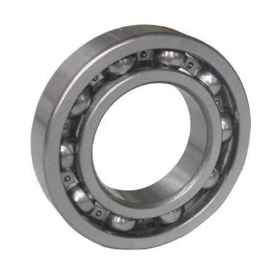 Gcr15 6238 Open (190x340x55mm) High Precision Deep Groove Ball Bearings ABEC-1,P0 gcr15 6026 130x200x33mm high precision thin deep groove ball bearings abec 1 p0 1 pcs