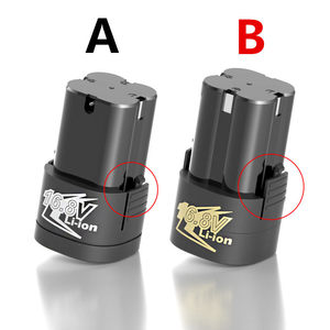 Image 3 - 25V 21V 16.8V 12V Mini Screwdriver Lithium Battery Electric Drill Battery Cordless Screwdriver Charger Battery For Power Tools