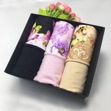 3 pçs/lote calcinha feminina plus size 4xl modal sexy vs calcinha bragas mujer culotte femme cuecas de impressão feminina calcinha
