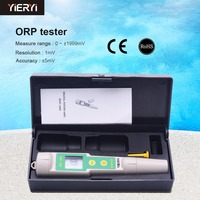2017 Professional 169E ORP/Redox Tester Waterproof ORP Meter ORP Tester Potential Positive And Negative ORP Meter