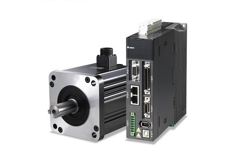 цена на ECMA-F11845RS+ASD-A2-4523-M DELTA CANopen AC servo motor driver kits 4.5kw 1500rpm 28.65Nm 180mm frame
