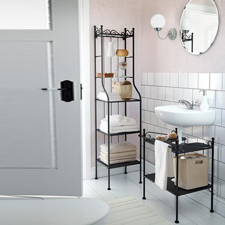 Factory Direct Iron Floor Bathroom Cabinet Washbasin Cabinet Base - Factory direct bathroom cabinets