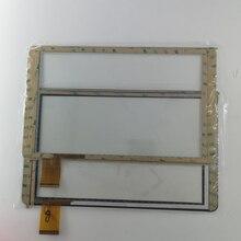 Новый 10,1 дюймов емкостный сенсорный экран планшета панели Стекло Сенсор для Prestigio Multipad Wize 3131 3g PMT3131 _ 3g _ D планшетный ПК