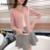 Sparsil Caxemira das Mulheres Outono Primavera Moda Camisola de Malha Casaco Cardigan Camisola Fina O-pescoço Cardigans Quentes
