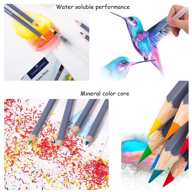 72 Colors Great Art School Supplies For Kids /& Adults Coloring Books Colored Pencils 72 Premium Pre-Sharpened Color Pencil Set For Drawing Coloring Pages