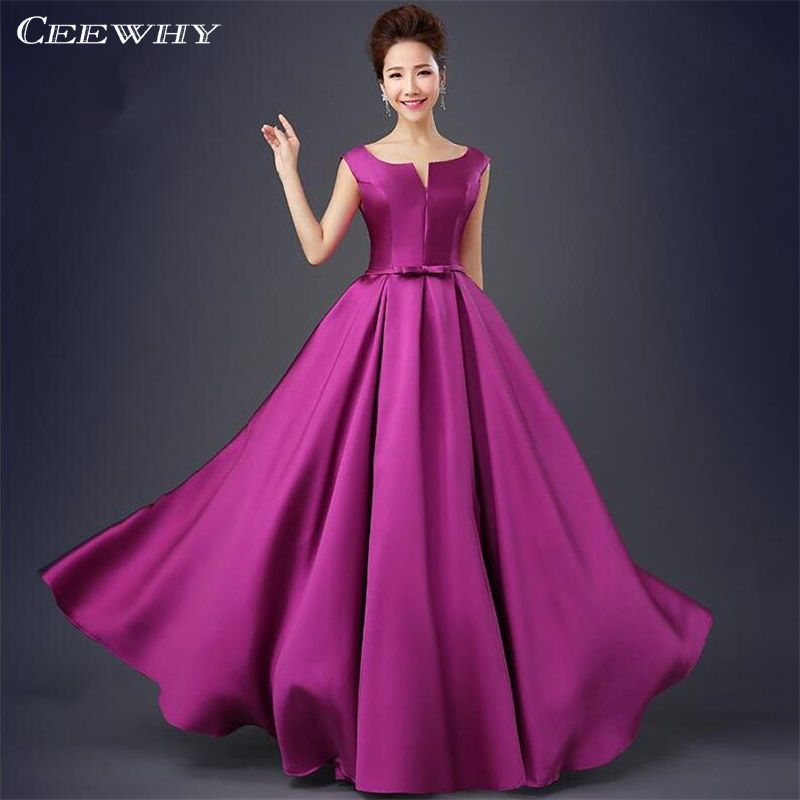 Sweetheart Jersey Women Formal Gowns Long Evening Dress Floor-Length A-Line Pleated Prom...