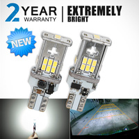 OGA 2 PCS New Upgrade Extremely Bright High Power Canbus SMD3020 912 921 T15 W16W Car