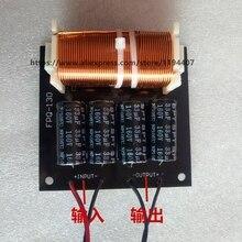 Puro Subwoofer Crossover Com Cabo Divisor de Frequência de 125Hz 800W Woofer Subwoofer Para 5 18 polegada Woofer Speaker 1PC