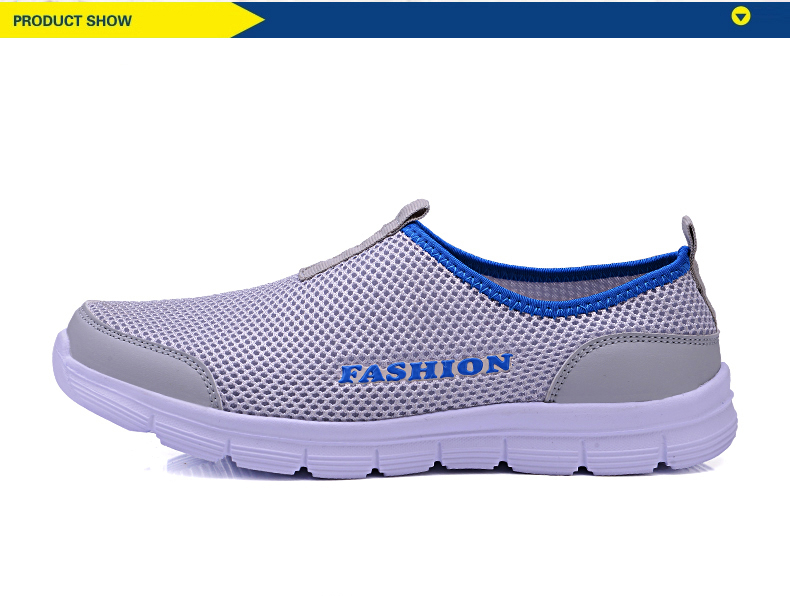 HTB1MqdUa2fsK1RjSszgq6yXzpXaY Summer New Women Sandals Air Mesh Women Casual Shoes Lightweight Breathable Water Slip-on Shoes Women Sneakers Sandalias Mujer