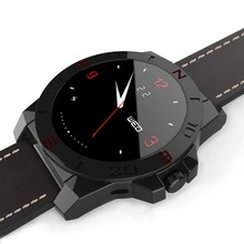 2016 Outdoor Sport Smartwatch Bluetooth Wasserdichte Intelligente Uhr Mit Schrittzähler Remote Camera Finden Phone anti-verlorene Fitness Tracker