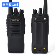 Handheld Walkie Talkie UHF Radio 8W 16 channel Transceiver 2-Way Radio 16 Channels With Rechargeable Battery TC-8W