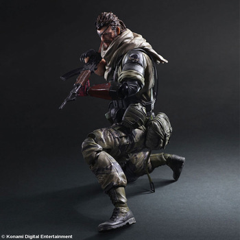 Фигурка Веном Снейк Metal Gear 28 см
