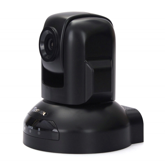 3Xvideo HD1080P USB2.0, IR remote control Wide Angle PTZ video conference camera support VISCA,PELCO-D/P Control Protocol